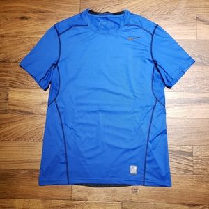 Nike Pro fitted Hypercool Combat T-Shirt